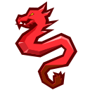 stamp_dragon